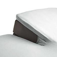 Auping White Katoen Split topper hoeslaken