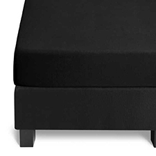 Beddinghouse Black Percale Hoeslaken