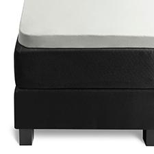 Beddinghouse Off-white Katoen Topper hoeslaken