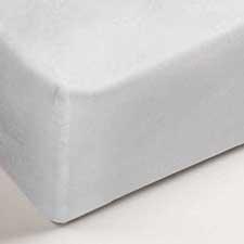 Beddinghouse White Katoen-Polyester Molton kussensloop