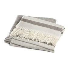 Damai Hamam Grey acryl Plaid