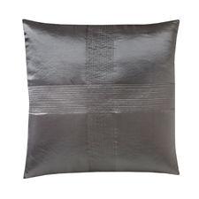 Damai Montana Anthracite polyester Sierkussen