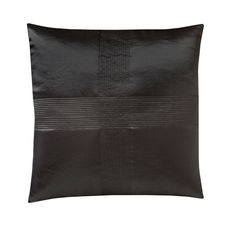 Damai Montana Black polyester Sierkussen