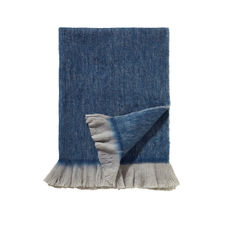 Damai Sutherland Blue Wol-Acryl-Polyester plaid