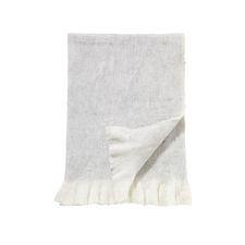 Damai Sutherland Light Grey Wol-Acryl-Polyester plaid