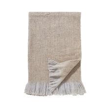 Damai Sutherland Light Taupe Wol-Acryl-Polyester plaid