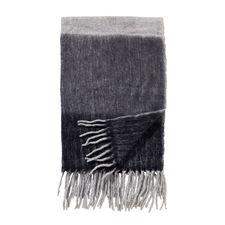 Damai Wellington Grey Wol-Acryl-Polyester plaid