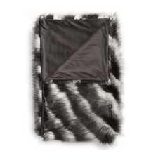 Heckett & Lane Colt Grijs Acrylic-Polyester Plaid