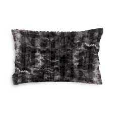 Heckett & Lane Grove Zwart Polyester Sierkussen