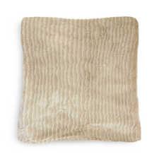 Heckett & Lane Misha Naturel Acrylic-Polyester Sierkussen