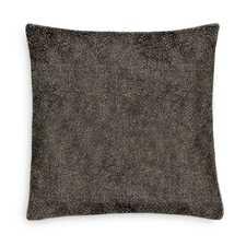 Heckett & Lane Nino Antraciet Goud Acrylic-Polyester Sierkussen