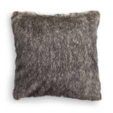 Heckett & Lane Sequoia Grijs Acryl-Polyester Sierkussen
