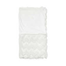 Heckett & Lane Viv Wit Acrylic-Polyester Plaid
