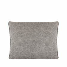 House in Style Bjerre Grey Wol Kussenhoes