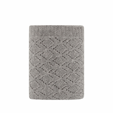 House in Style Bjerre Grey Wol Plaid
